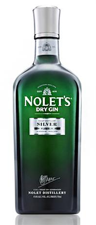 Nolet Gin Silver Dry